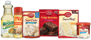Betty Crocker Cake Mix How Many Boxes For X