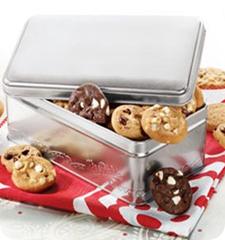 mrsfields thumb Free Mrs. Fields Cookies To Your Door!