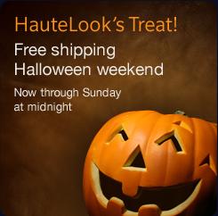 Hautelook coupon free shipping code 2018